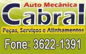 Auto Mecânica Cabral