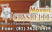Móveis Crysbelle