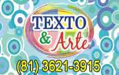 Texto e Arte