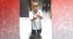 Vídeo - Menino fica cerca de 16 horas perdido dentro de mata, em Goiana, PE