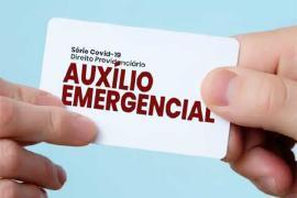 Caixa disponibiliza link para cadastro no Auxílio Emergencial