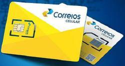 Chega em Pernambuco o celular Pré-pago dos Correios