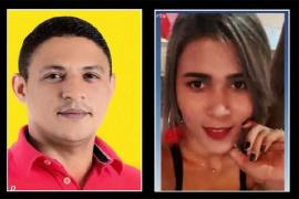 Presos em Goiana mulher e amante acusados de matar empresário no Maranhão
