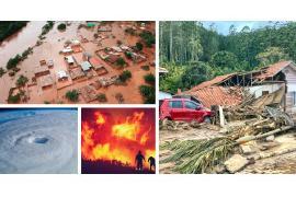 Desastres climáticos: como agir antes, durante e depois