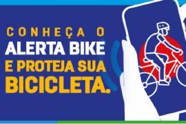 Secretaria de Defesa Social lança em Pernambuco o Alerta Bike