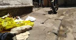 Recife - Mulher é assassinada com pedrada na cebeça