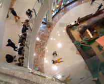 Homem morre ao se jogar de andar superior do Shopping RioMar, no Ceará