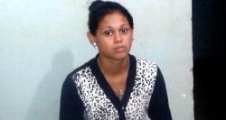 Jovem de 18 anos foi presa após tentar entrar com drogas em Cadeia de Itambé, PE