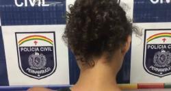 Recife - Mulheres são torturadas por causa de dívidas de drogas