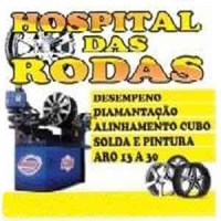 Hospital das Rodas - Carpina