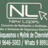 MC Bordados - Carpina
