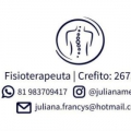 Juliana Fisioterapeuta - Carpina